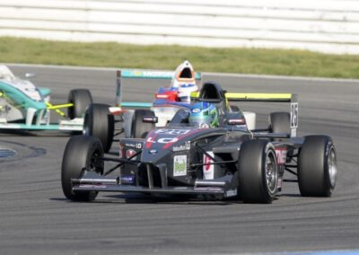 Roy Nissany Formula BMW
