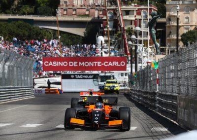 Roy Nissany WSR Monaco