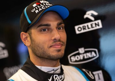 Roy Nissany Race Driver - Results