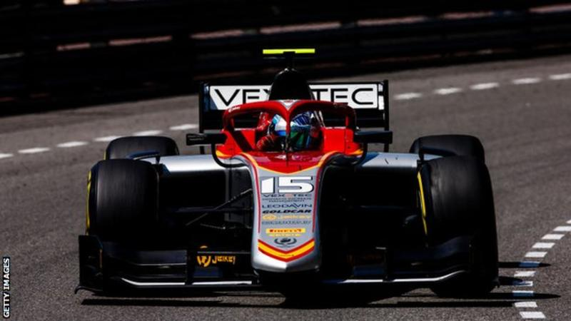 Roy Nissany: Williams name Israeli as Formula 1 test driver