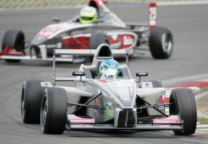 Formula BMW Lista