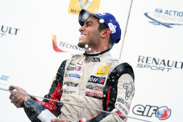 World Series by Renault 3.5